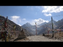 перевал Кунзум Кунзум Пасс 4560 м долина Спити