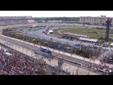 Battle Camera - Dover - Round 30 - 2018 Monster Energy NASCAR Cup Series