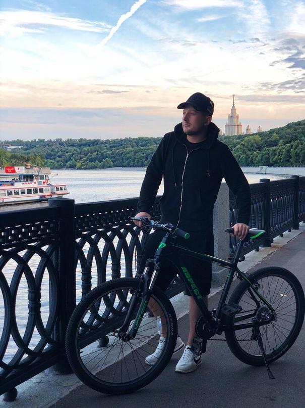 Сергей Severinoff | Москва
