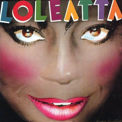 Loleatta Holloway альбом Loleatta Holloway