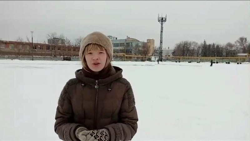 Новости с полей- что со льдом