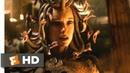 Clash of the Titans 2010 Medusa's Lair Scene 6 10 Movieclips