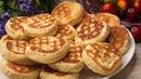 Быстрое Печенье без духовки Хит для Дачника