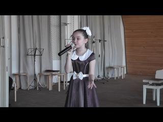 Анна Александрова. Письмо, пришедшее с войны. Концерт «Письма войны».