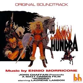 Ennio Morricone альбом Hundra (Original Motion Picture Soundtrack)