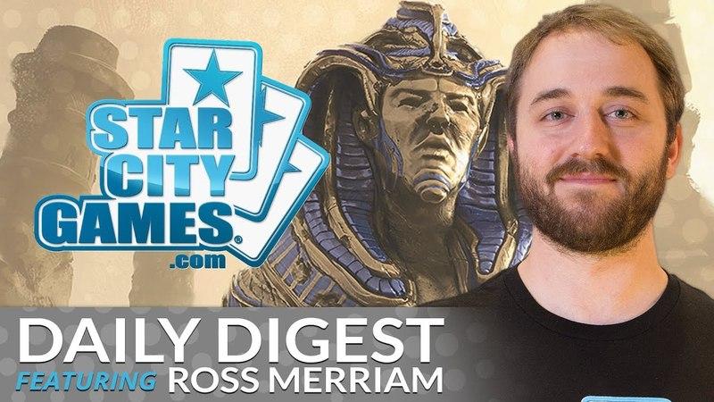 Daily Digest: Jund Hollowvine with Ross Merriam [Modern]