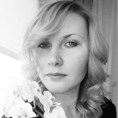 Юлия Новичкова
