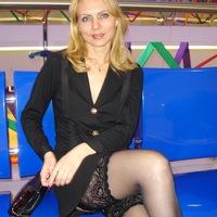 Анкета Анна Рутковская