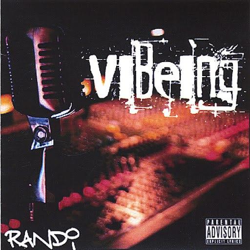 Randi альбом VIBEING