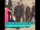 Dure journée pour Juncker au sommet de lOTAN