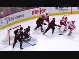 Carolina Hurricanes vs Detroit Red Wings - Oct.22, 2018 Game Highlights NHL 2018-19
