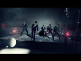 Eisbrecher - Zwischen uns (offizieller Videoclip)