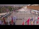 СКК им. Карена Демирчяна, где проводятся мероприятия в рамках саммита Франкофонии