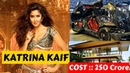 10 Ridiculously Expensive Things Katrina Kaif Owns