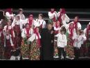 Участие Школы народного искусства Фолкдети в концерте Неформат А.Розенбаума