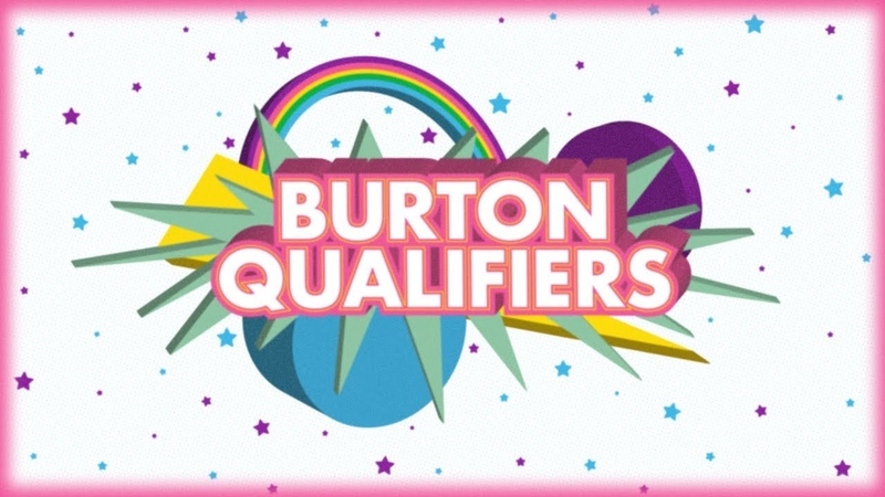 The Burton Qualifiers tour is back and bigger than ever