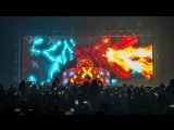 Brand new Excision at The Paradox 2018 Tour