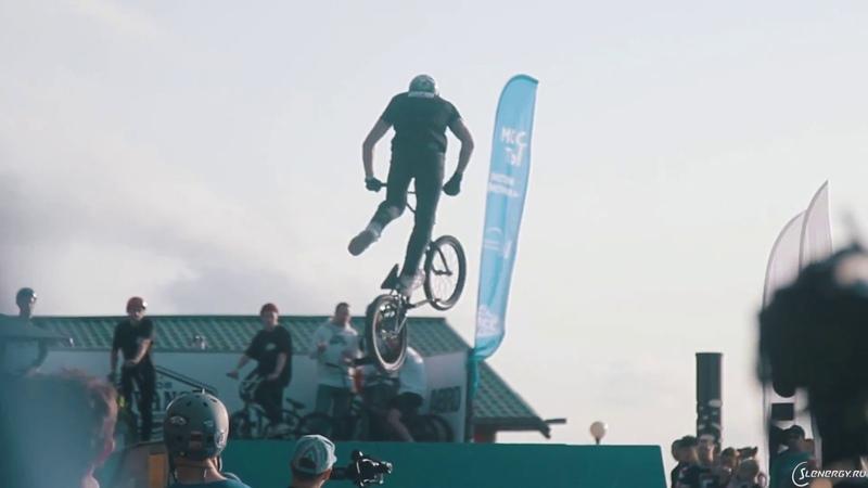 Экстрим-фестиваль Мосты 2018. Владивосток
