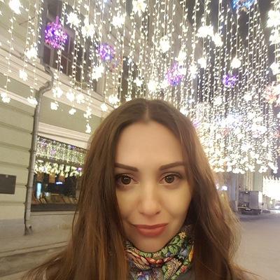 Дарья Гылка