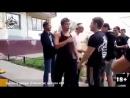 Бои без правил - Уличные разборки , нокауты