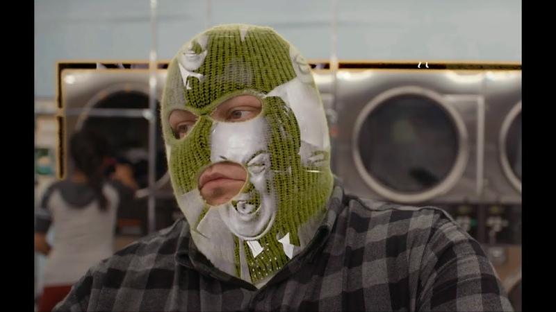 Chris Orrick - Self Portrait (Official Video)