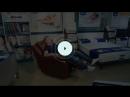 Видео обзор кресла реклайнера от магазина Kreslo