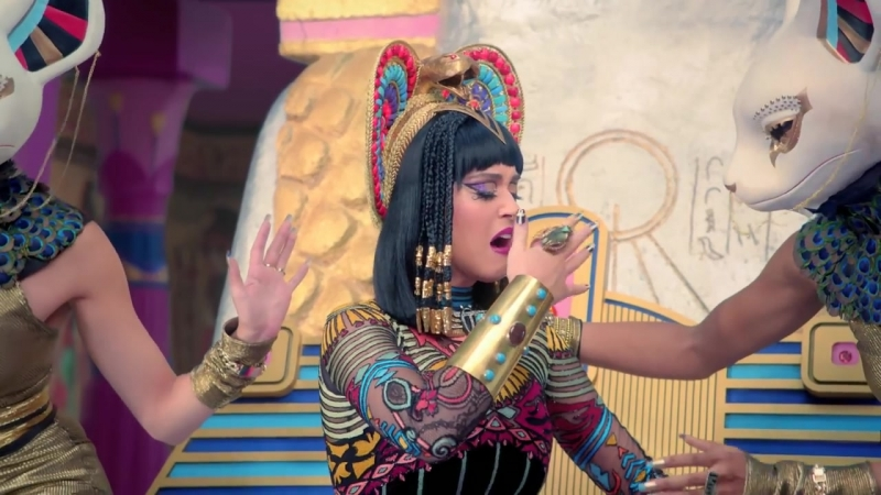 Katy Perry Dark Horse Official ft Juicy J 720 X 1280