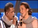 ЛЮБЭ и Екатерина Гусева - Долго концерт Расторгуев 55, 23_02_2012