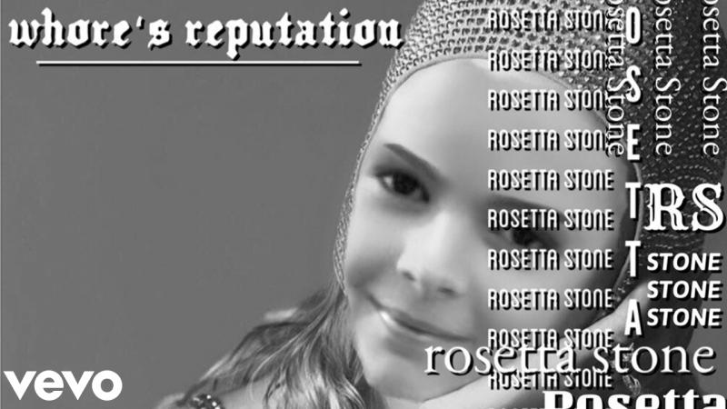 Rosetta Stone - Whore's Reputation