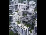 Архитектура в Сингапуре