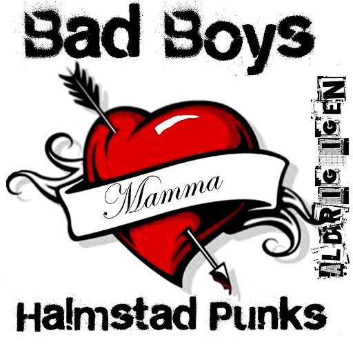 Bad Boys альбом Aldrig igen
