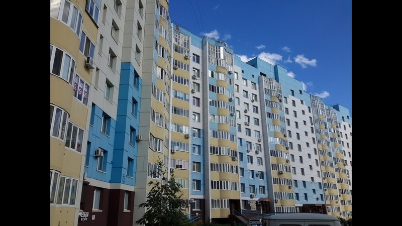 Орбат / 2-х комнатная квартира / г. Оренбург ул. Салмышская д. 76