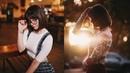 Behind the Scenes Portraits Photoshoot w @ Fujifilm X T3 Sony A7iii