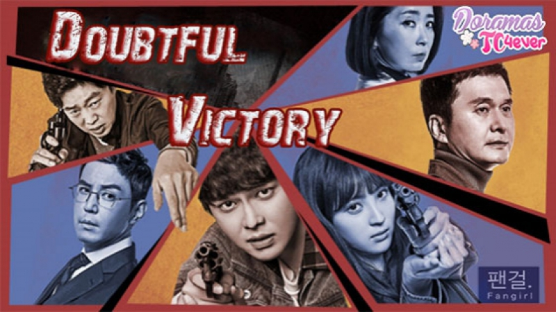 Doubtful Victory EP33 DoramasTC4ever