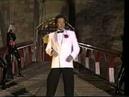 Tom Jones Thunderball Castell Coch, Cardiff, 1987
