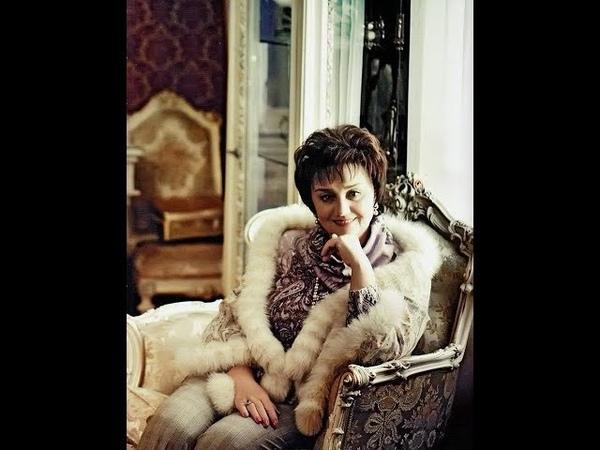 Тамара Синявская в документальном фильме Меццо-сопрано из Большого.