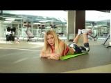 ТОП 5 лучших упражнений для бедер и ягодиц