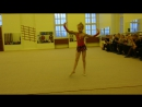 Вероника Трофимова 09.12.17 бп