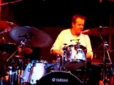 Wolfgang Haffner Drum Solo