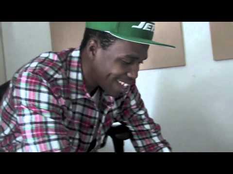 Smoke Out Session w/ Curren$y, Smoke DZA Shiest Bubz