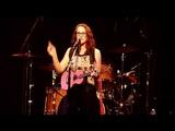 Ingrid Michaelson - Parachute + AgeIntimate banter live at Nokia Theatre, NYC 0616
