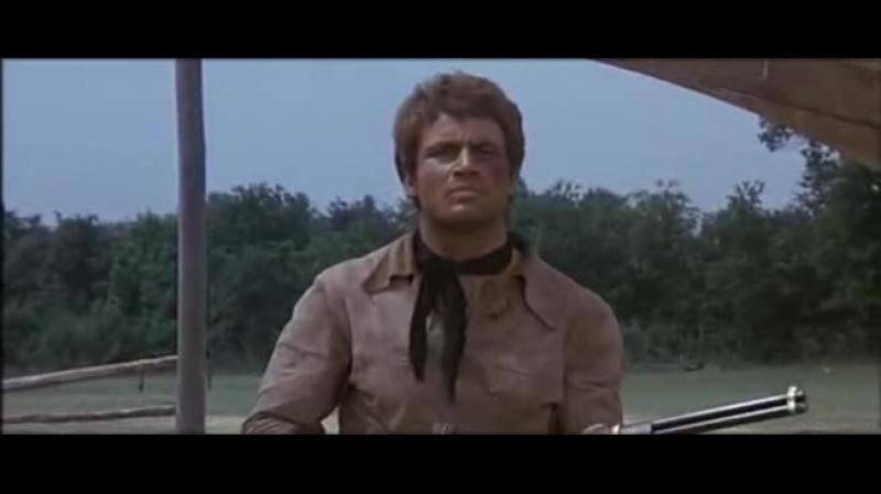 ◄Due volte Giuda(1969)Дважды Иуда*реж.Нандо Цицеро[SAB]