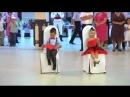 СУПЕР танец! Девочка и мальчик просто умнички