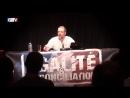Big Brother aujourd'hui – Conférence de Lucien Cerise au Théâtre de la Main d'Or