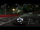 F1 2017 8 сезон 14 этап Сингапур. Гонка 2