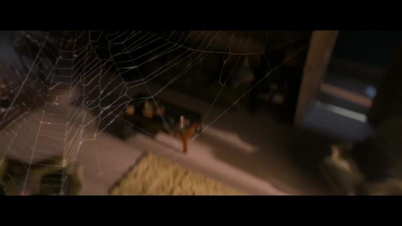 Episode 4 Trailer - Arachnids In The UK - Doctor Who