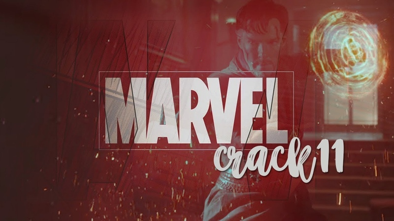 MARVEL Crack 11 (rus)