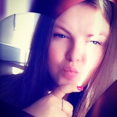 Ксения Давыдочкина