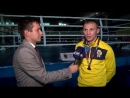 Сюжет телеканалу Xsport присвячений матчевій зустрічі чотирьох країн Lviv boxing cup 2018 яка проходила у Львові