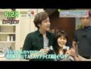 [2014.10.03] JKS' surprise visit to TSUTAYA (Nagoya)~1